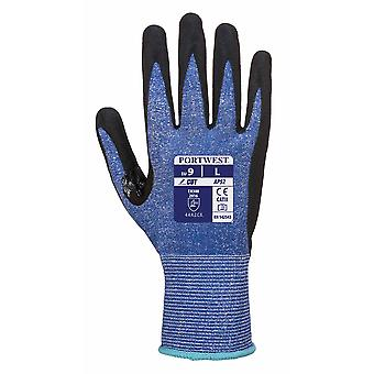 Portwest - 1 Pair Pack Dexti Cut 5 Ultra Hand Protection Grip Glove