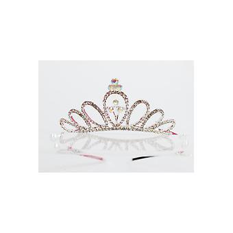 Smykker og kroner Princess crown tiara juvel