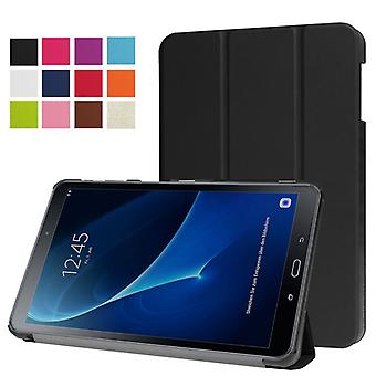 Smart cover case for Samsung Galaxy tab A 10.1 T580 / T585 2016