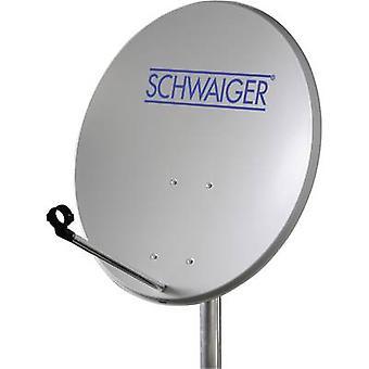 Schwaiger SPI550.0 Satellite Dish, , Light grey