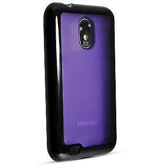 Technocel Hybrigel Case Cover Samsung Epic Touch 4G (paars) - SAD710HGPRP-Z