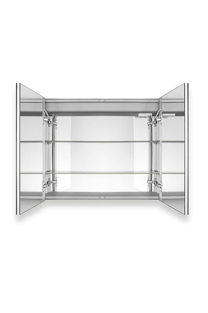 Ambient Aura Cabinet With Demister Pad, Sensor & Shaver k401-1w