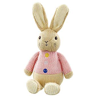 Rainbow Designs Made with Love Flopsy Bunny