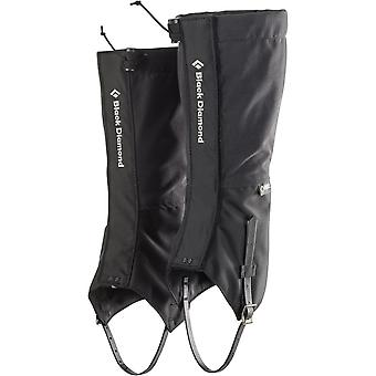 Black Diamond Front Point Gaiter - Black