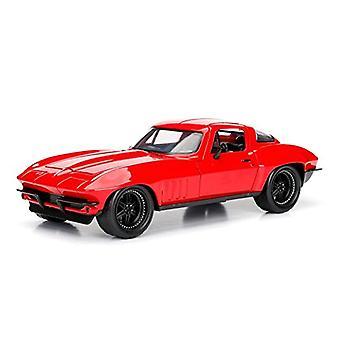 Jada 1:24 hurtig & rasende 8 - Letty's Chevy Corvette - JA98298