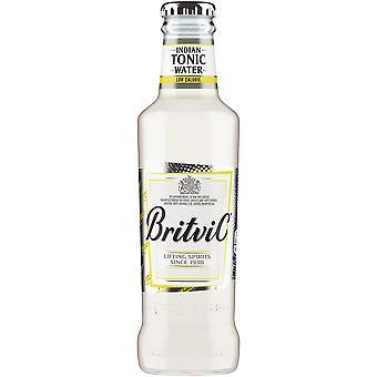 Britvic Low Calorie Tonic Water