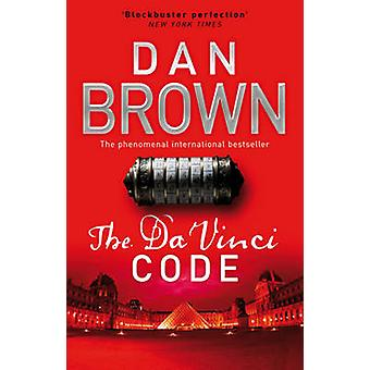 The Da Vinci Code - (Robert Langdon Book 2) by Dan Brown - 97805521597