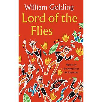 Lord of the Flies (Main) de William Golding - livre 9780571191475