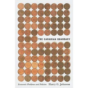 The Canadian Quandary by Harry Johnson - 9780773529335 Book