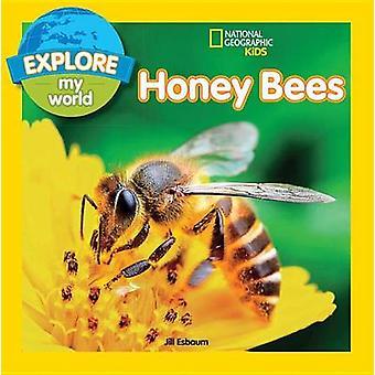 Honeybees by Jill Esbaum - 9781426327148 Book