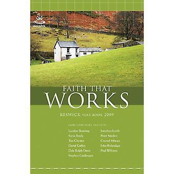 Foi qui fonctionne - Keswick Year Book - 2009 par Ali Hull - 9781850788676