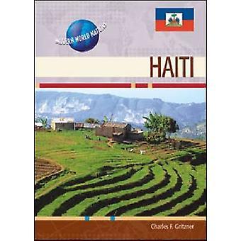 Haïti door Charles F. Gritzner - 9781604139402 boek