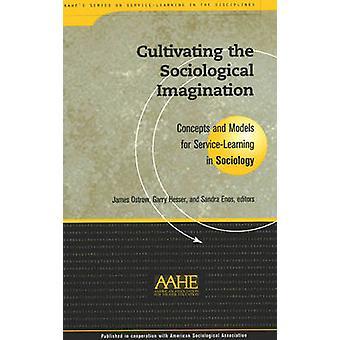 Het cultiveren van de sociologische verbeelding - concepten en modellen voor Ser