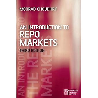 An Introduction to Repo markten (Securities Institute)