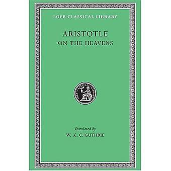 Op de hemelen: 006 (Loeb Classical Library)
