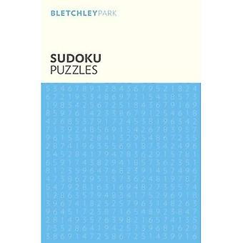 Bletchley Park pussel Sudoku