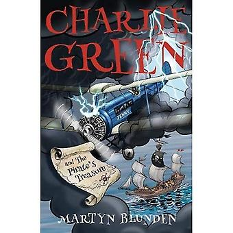 Charlie Green and the Pirate's Treasure