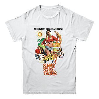 Official VIP T-Shirt - Summer School Teachers