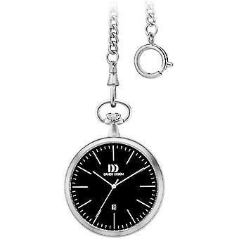Reloj de diseño danés IQ13Q1076 - 3314626