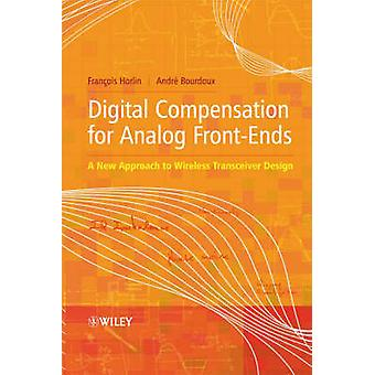 Digital Compensation for Analo by Horlin