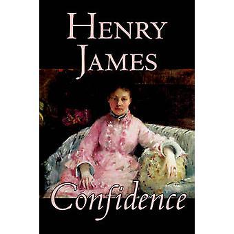 Vertrouwen door Henry James fictie literaire door James & Henry