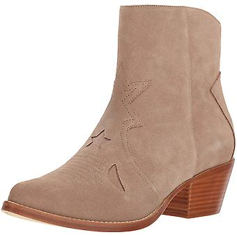Joie Womens Perpetua Leather Pointed Toe Ankle Fashion Boots