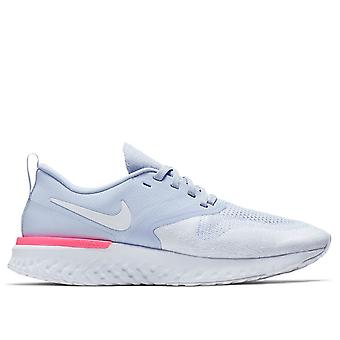 Nike W Odyssey React 2 Flyknit AH1016401 runing all year women shoes