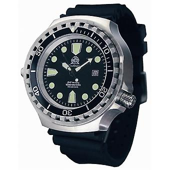 Tauchmeister Xxl automatic watch 1000 M Diver Craft T0256