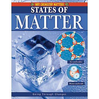 States of Matter by Kirsten Weir - 9780778742517 Book