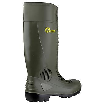 Amblers Steel FS100 Mens Safety Wellingtons