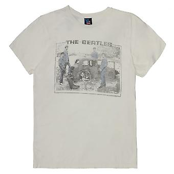 Junk Food The Beatles T-Shirt