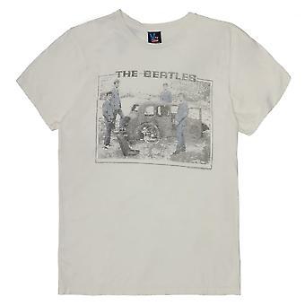 Junk Food The Beatles T-Shirt