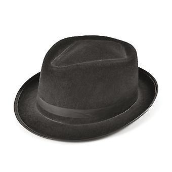 Bristol Novelty Adults Unisex Blues Hat