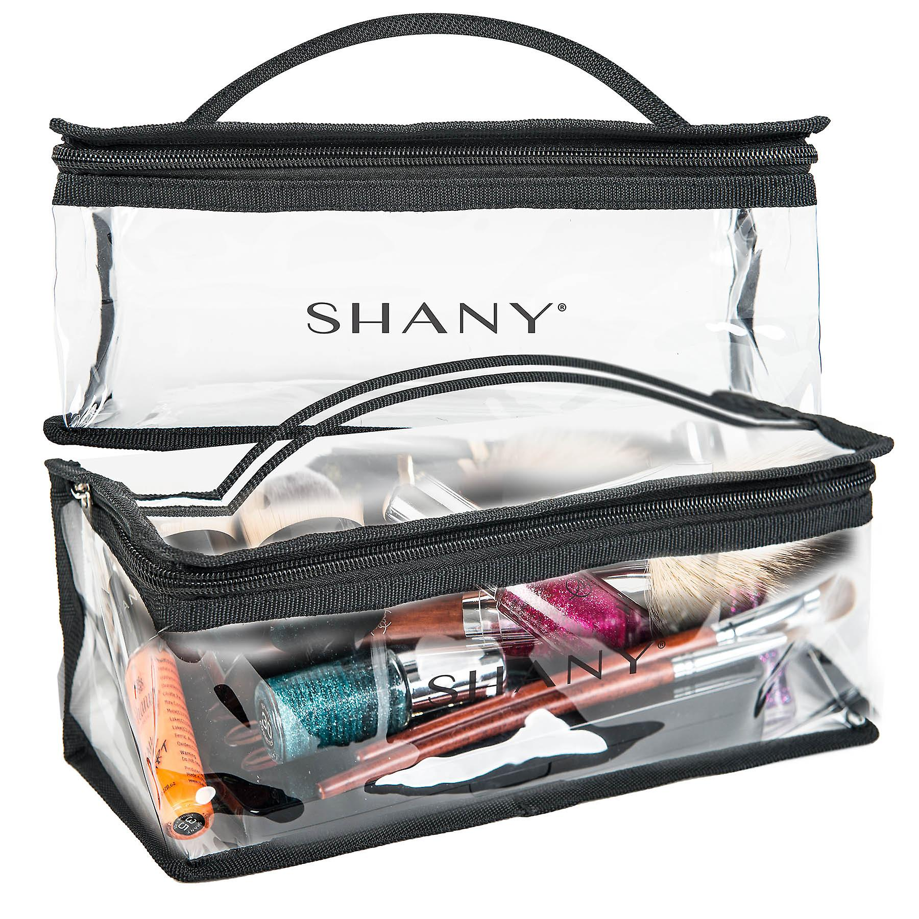 SHANY Road Trip Travel Bag - Water Proof Storage for at Home or Travel Use