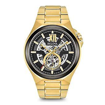 Bulova Clock Man ref. 98A178