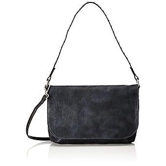 s.Oliver (Bags) 39,712.94.4501 - Donna Schwarz shoulder bags (Black/schwarz) 4x18.5x27.5 cm (B x H T)