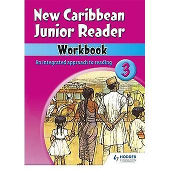 Ny Caribbean Junior lesere arbeidsbok 3-9780602252298 Book