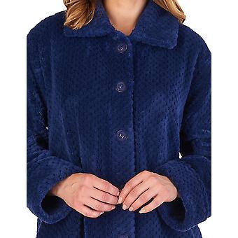 Slenderella HC4328 nők ' s housecoats öltöző ruha