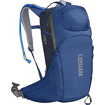 CamelBak Fourteener 20 - Unisex-Adult Backpack - Galaxy Blue/Navy Blazer - 3 L
