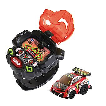 Vtech Turbo Force Racers Remote Control Toy Car Red