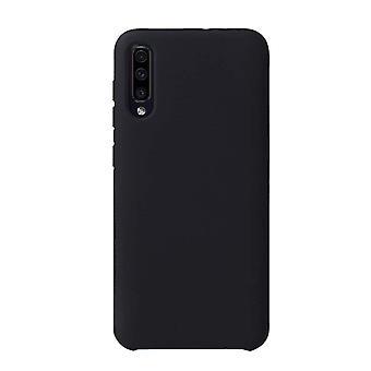 Black Samsung Galaxy A70 Case