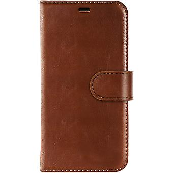iDeal Of Sweden iPhone 11 Pro Max Magnet Wallet + Brown