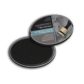 Harmonie door spectrum Noir water reactieve kleurstof Inkpad-gerookte parel