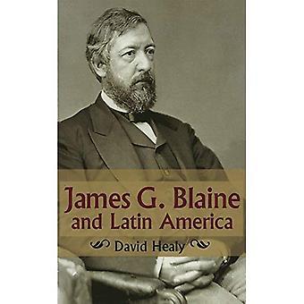 Blaine e America Latina