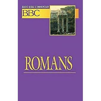 Romans by Abingdon Press