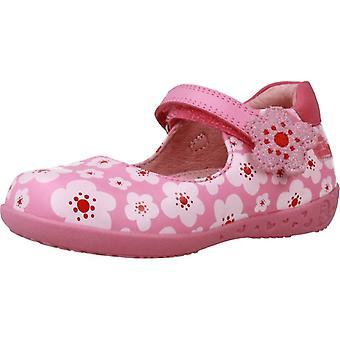 Agatha Ruiz De La Prada Schuhe 182903 Weiße Farbe