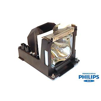 Premium Power Replacement Projector Lamp With Philips Bulb For Sanyo POA-LMP35