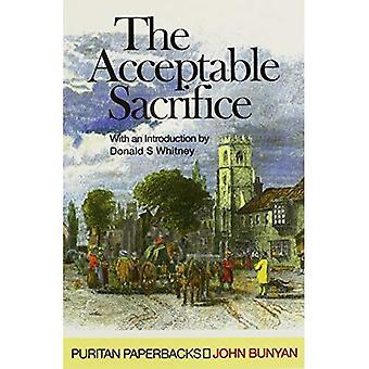 Het aanvaardbare offer (puriteinse Paperbacks)