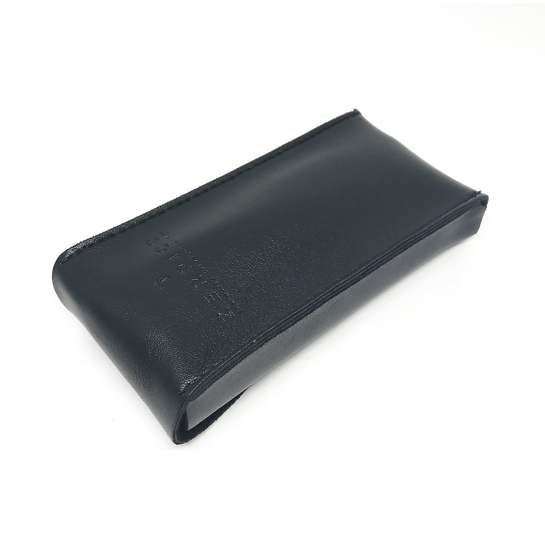 Zerpico Sunglasses Leather Pouch