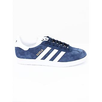 Adidas Originals gazelle-navy/hvid